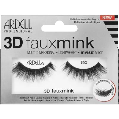 Ardell 3D Faux Mink 852 - Ardell