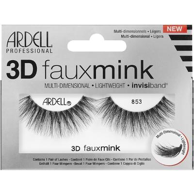 Ardell 3D Faux Mink 853 - Ardell