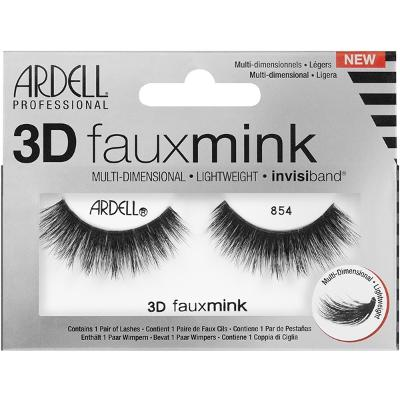 Ardell 3D Faux Mink 854 - Ardell