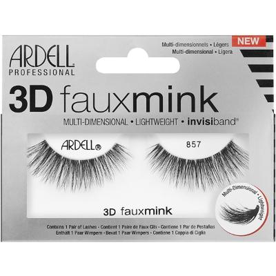 Ardell 3D Faux Mink 857 - Ardell