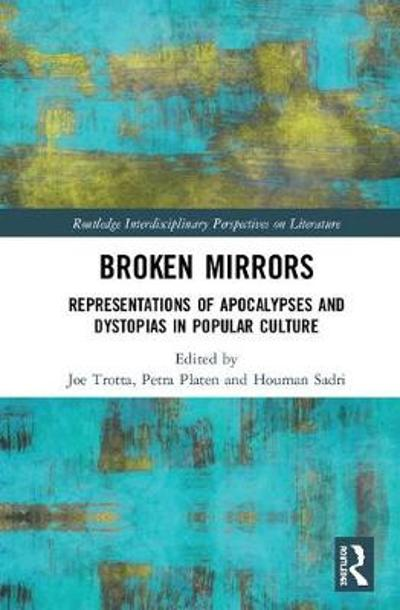 Broken Mirrors - Joe Trotta