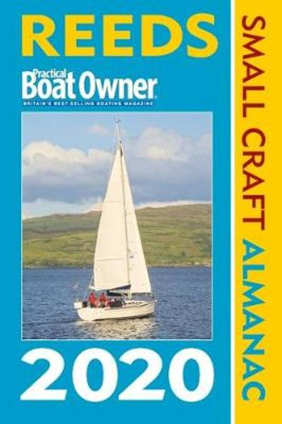 Reeds PBO Small Craft Almanac 2020 - Perrin Towler