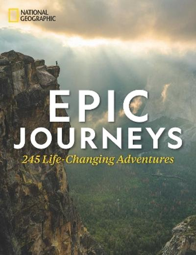 Epic Journeys - Richard Bangs