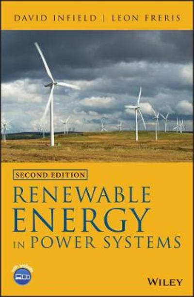 Renewable Energy in Power Systems - David Infield