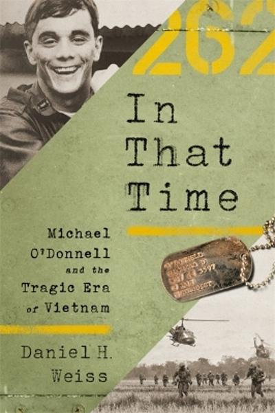 In That Time - Daniel H. Weiss