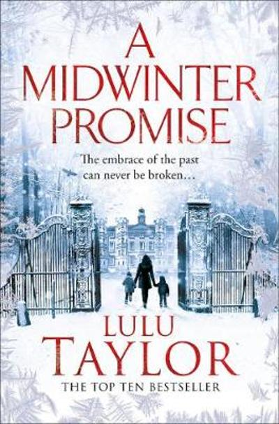A Midwinter Promise - Lulu Taylor