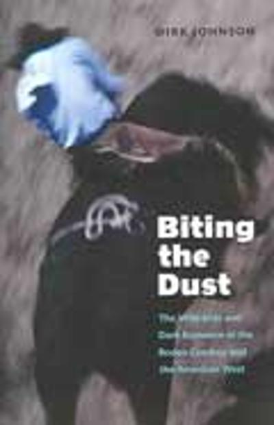 Biting the Dust - Dirk Johnson