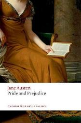Pride and Prejudice - Jane Austen James Kinsley Christina Lupton