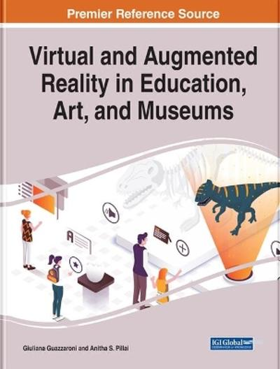 Virtual and Augmented Reality in Education, Art, and Museums - Giuliana Guazzaroni