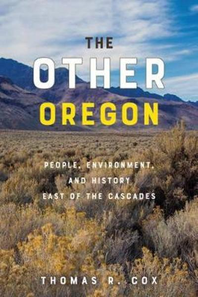 The Other Oregon - Thomas R. Cox