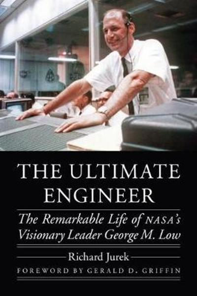 The Ultimate Engineer - Richard Jurek