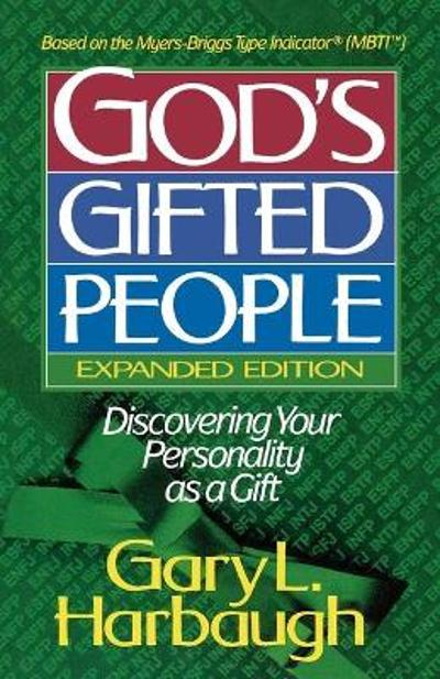God's Gifted People - Gary Harbaugh