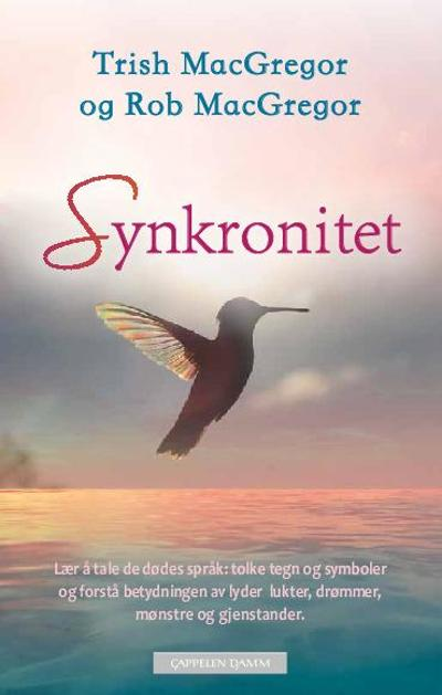 Synkronitet - Trish MacGregor