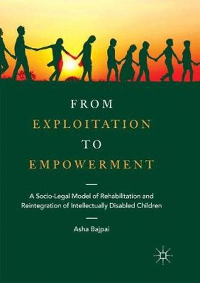 From Exploitation to Empowerment - Asha Bajpai