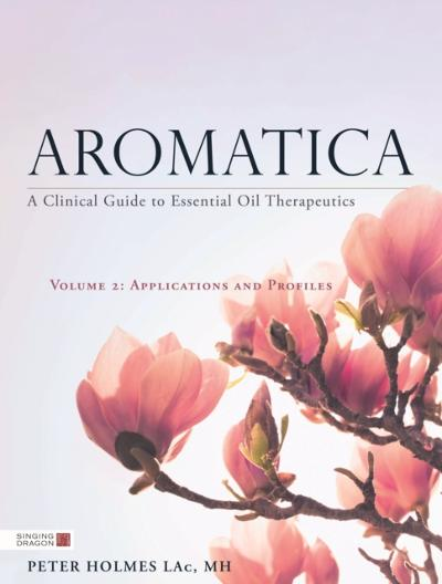Aromatica Volume 2 - Peter Holmes
