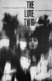 The Lime Twig - John Hawkes