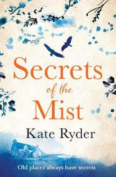 Secrets of the Mist - Ryder Kate Ryder