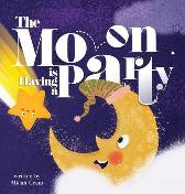 The Moon is Having a Party - Micah Uram Yip Jar Design