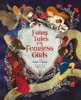 Fairy Tales for Fearless Girls - Anita Ganeri Mx Khoa Le