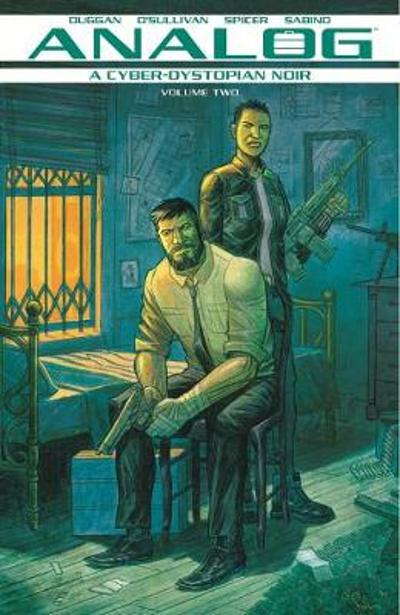 Analog Volume 2 - Gerry Duggan