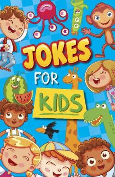 Jokes for Kids - Sally Lindley