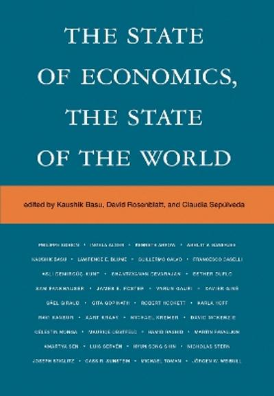 The State of Economics, the State of the World - Kaushik Basu