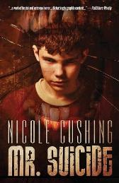 Mr. Suicide - Nicole Cushing