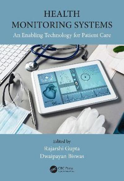Health Monitoring Systems - Rajarshi Gupta
