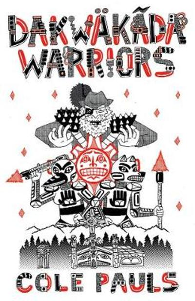 Dakwakada Warriors - Cole Pauls