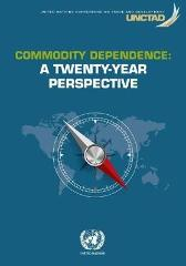 Commodity dependence - United Nations Conference on Trade and Development
