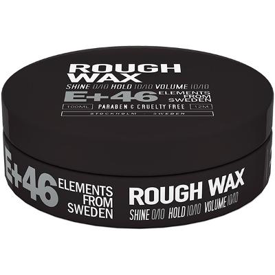 E+46 Rough Wax - E+46