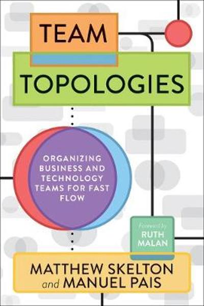 Team Topologies - Matthew Skelton