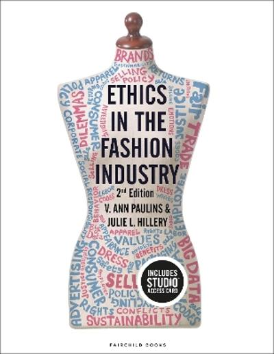 Ethics in the Fashion Industry - V. Ann Paulins