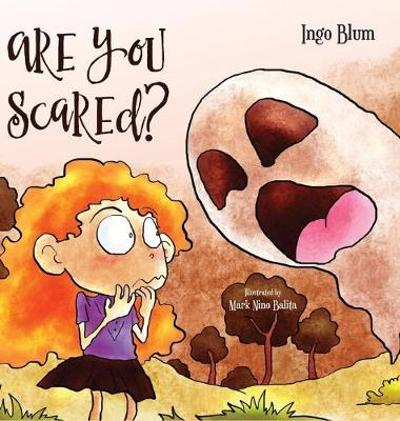 Are You Scared? - Ingo Blum