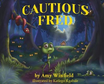 Cautious Fred - Amy Winfield