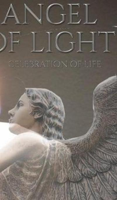 celebration of Life Angel Of Light Journal - Sir Michael Huhn