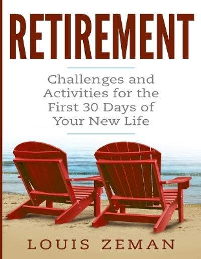 Retirement Planning - Quincy Hall