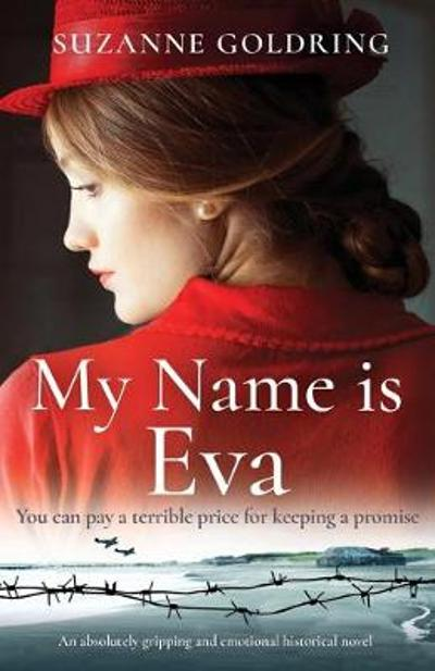My Name is Eva - Suzanne Goldring