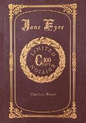 Jane Eyre (100 Copy Limited Edition) - Charlotte Bronte