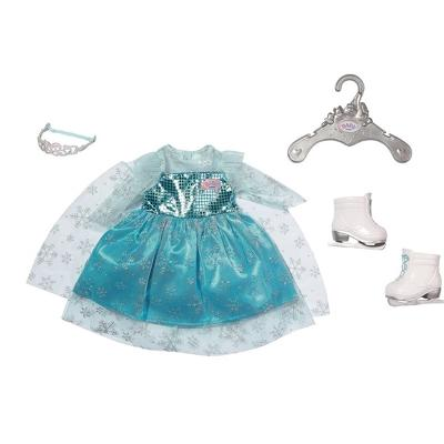 Baby Born Princess On Ice Set 43 cm - BABY born