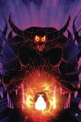 DARK ARK: ARC ONE HC - Cullen Bunn Mike Marts Juan Doe