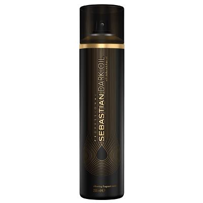 Dark Oil Hair Silkening Fragrant Mist - Sebastian