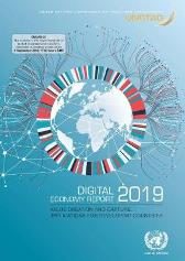 Digital economy report 2019 - United Nations Conference on Trade and Development