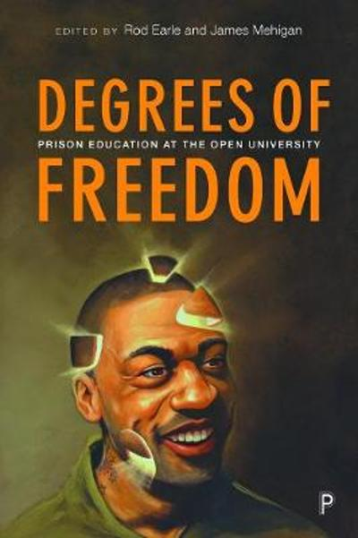 Degrees of Freedom - Rod Earle