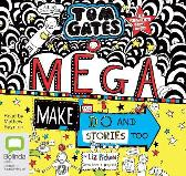 Mega Make and Do (and Stories Too!) - Liz Pichon Russell Tovey