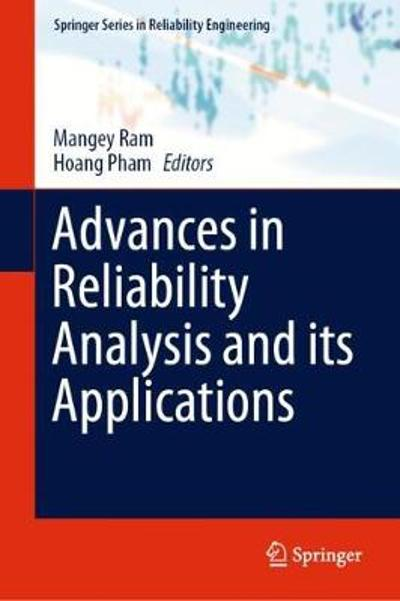 Advances in Reliability Analysis and its Applications - Mangey Ram