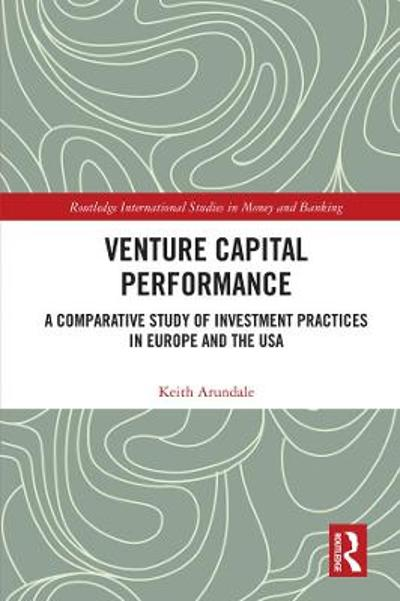 Venture Capital Performance - Keith Arundale