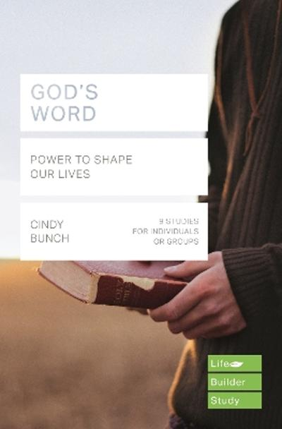 God's Word (Lifebuilder Study Guides) - Cindy Bunch