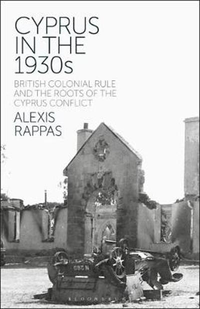 Cyprus in the 1930s - Alexis Rappas