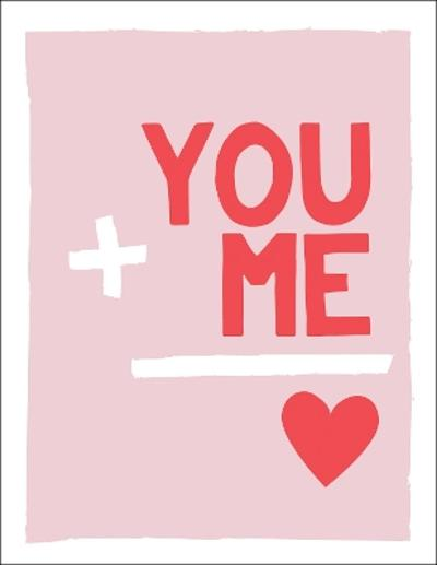 You and Me - Summersdale Publishers